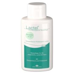 Lactel® No 27 Dexpanthenol + Polidocanol Lotion