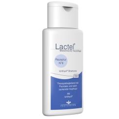 Lactel® Nr. 6 Ichthyol Shampoo