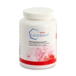 Lactobact® Lactobac® 60plus