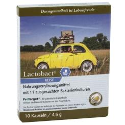 Lactobact® REISE