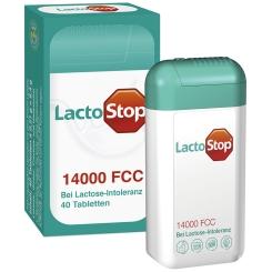 LactoStop® 14.000 FCC