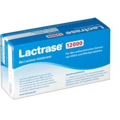 Lactrase® 12000 FCC