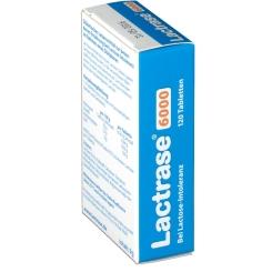 Lactrase® 6000 FCC Klickspender