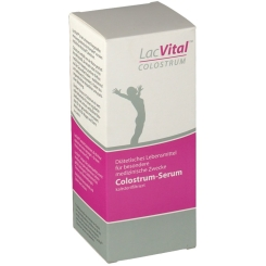 LacVital® Colostrum Serum