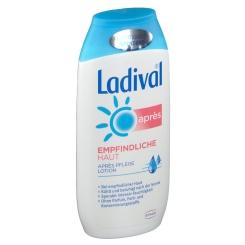 Ladival® Empfindliche Haut Aprés Pflege Lotion
