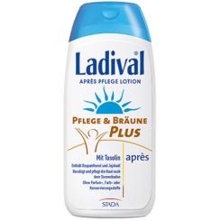 Ladival® Pflege & Bräune Plus Après