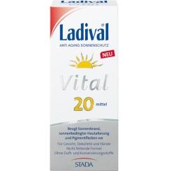 Ladival® Vital Anti Aging LSF 20