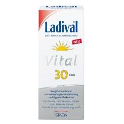 Ladival® Vital Anti Aging LSF 30