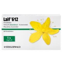 Laif® 612 Fimtabletten