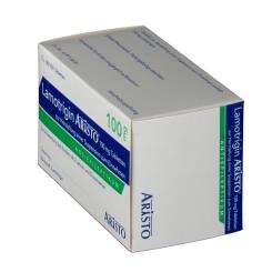 Lamotrigin Aristo® 100 mg