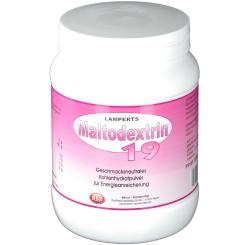 Lamperts Maltodextrin 19 Pulver