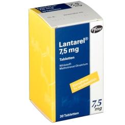 Lantarel 7,5 Tabletten
