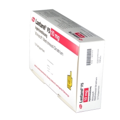 LANTAREL FS 10 mg 25 mg/ml Fertigspritzen