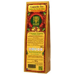 Lapacho Inti Tee