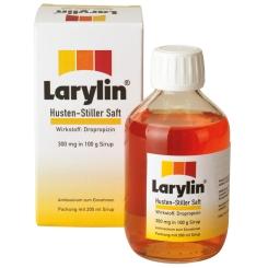 Larylin® Husten-Stiller Saft