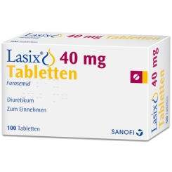 Lasix Tabletten