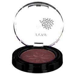 lavera BEAUTIFUL MINERAL EYESHADOW 38 burgundy glam