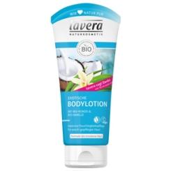 lavera Bodylotion Bio-Kokos & Bio-Vanille