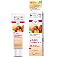lavera Colour Correction