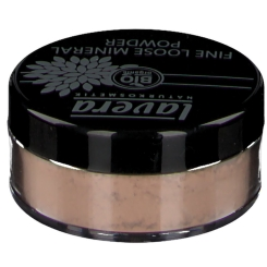 lavera FINE LOOSE MINERAL POWDER 05 almond