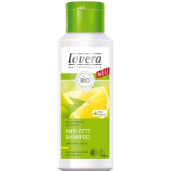 lavera Hair Anti-Fett Shampoo