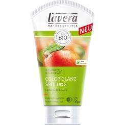 lavera Hair Color Glanz Spülung
