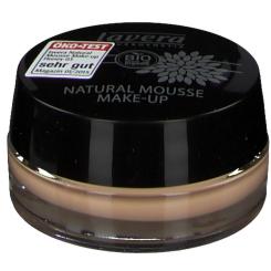 lavera Natural Mousse Make-Up Honey 03