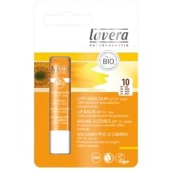lavera SUN Lippenpflege LSF 10