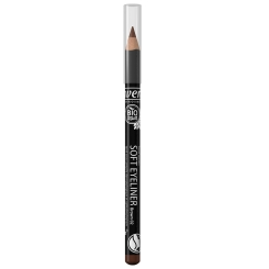 lavera Trend sensitive Soft Eyeliner brown 02