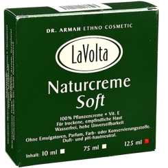 LaVolta Shéa Naturcreme Soft