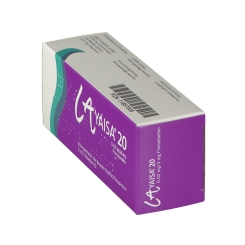 LAYAISA 20 0,02 mg/3 mg Filmtabletten