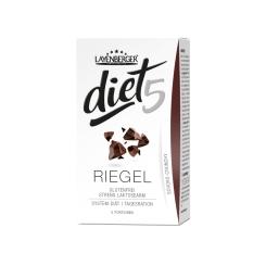 LAYENBERGER® diet5 Riegel Schoko-Crunchy