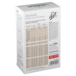 LAYENBERGER® diet5 Shake Schoko-Nuss