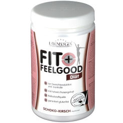 LAYENBERGER® Fit + Feelgood Schlank-Diät Schoko-Kirsch