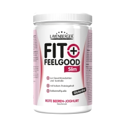 LAYENBERGER® Fit + Feelgood Slim Rote Beeren-Joghurt