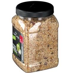 LAYENBERGER® LowCarb Protein-Müsli Brombeer-Apfel