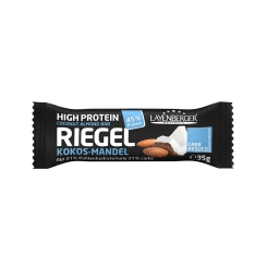 LAYENBERGER® LowCarb Protein Riegel Kokos-Mandel
