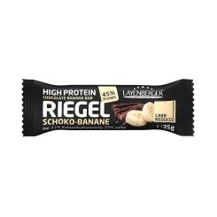 LAYENBERGER® LowCarb Protein Riegel Schoko-Banane