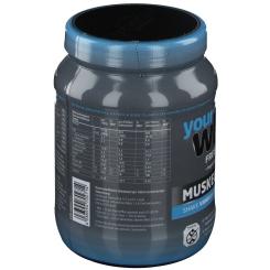 LAYENBERGER® Your Whey Molkenprotein 4 Sport Pulver lactosefrei Vanille