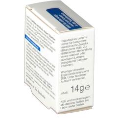 Leben's® Laktase enzym 15.000 FCC