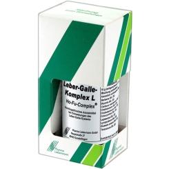 Leber-Galle-Komplex L Tropfen