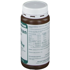 Lebertran 500 mg