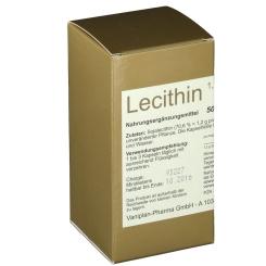 Lecithin 1,2 g