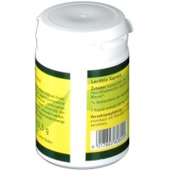 Lecithin 500 mg Kapseln