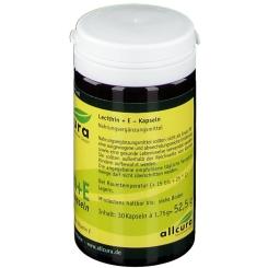 Lecithin Kapseln + Vitamin E 1000 mg