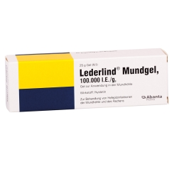 Lederlind® Mundgel