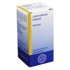 Ledum-Komplex-Hanosan