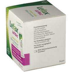 Lefax® intens Lemon Fresh 250 mg