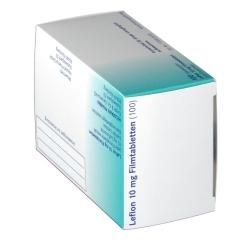 LEFLON 10 mg Filmtabletten