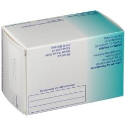 LEFLON 20 mg Filmtabletten